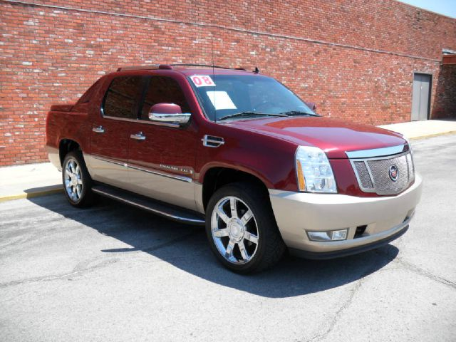 2008 Cadillac Escalade For Sale: 2008 Cadillac Escalade EXT, Used Cars For Sale