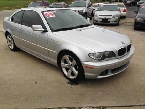2004 BMW 3 Series for sale in Olathe, KS