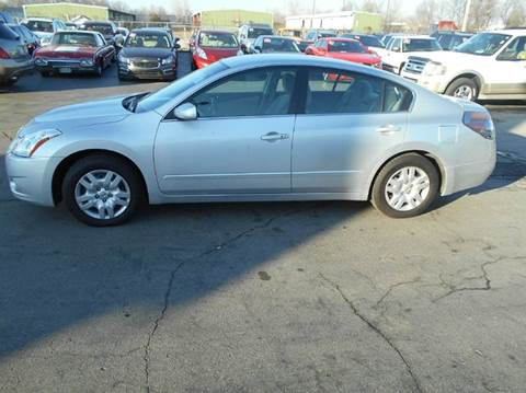 2011 Nissan Altima for sale in Olathe, KS