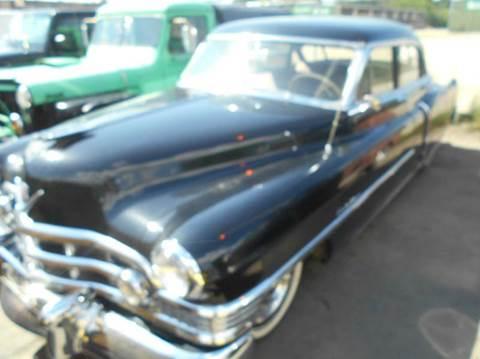 1950 Cadillac Series 62 for sale in Olathe, KS