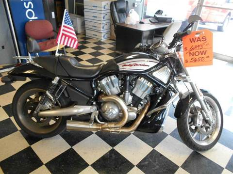 2006 Harley-Davidson V-Rod for sale in Olathe, KS