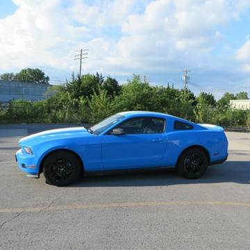 2012 Ford Mustang for sale in Olathe, KS