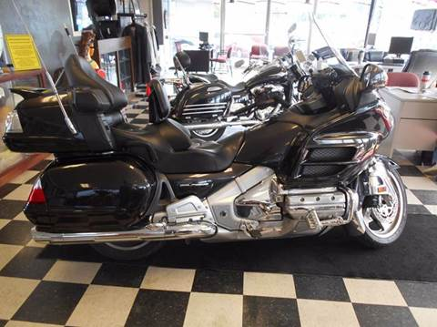 2010 Honda Goldwing for sale in Olathe, KS
