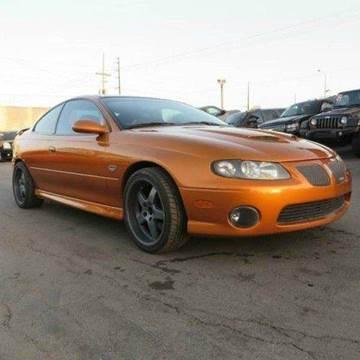 2006 Pontiac GTO for sale in Olathe, KS