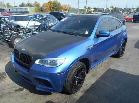 2013 BMW X6 M for sale in Olathe, KS