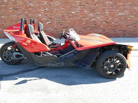 2015 Polaris Slingshot for sale in Olathe, KS