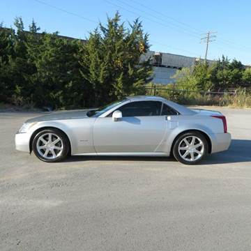 2006 cadillac xlr for sale. Black Bedroom Furniture Sets. Home Design Ideas