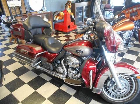 2009 Harley-Davidson Electra Glide for sale in Olathe, KS