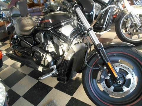 2008 Harley-Davidson Night Rod