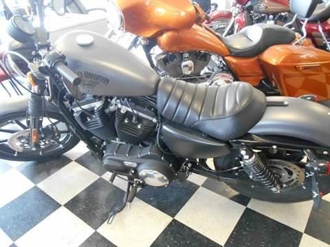 2017 Harley-Davidson Sportster for sale in Olathe, KS