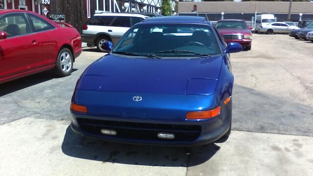 1991 Toyota MR2 2dr Coupe - Topeka KS