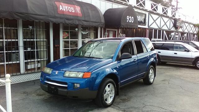2004 Saturn Vue Base AWD 4dr SUV V6 - Topeka KS