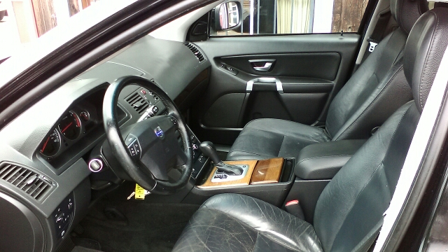 2008 Volvo XC90 3.2 4dr SUV - Topeka KS