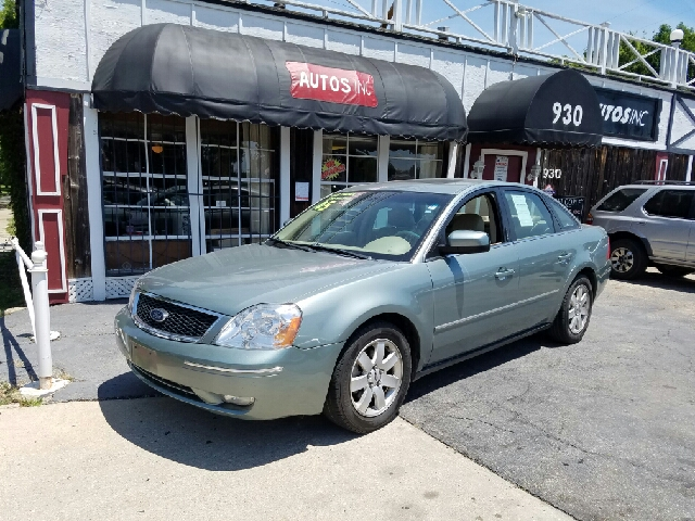 2005 Ford Five Hundred SEL 4dr Sedan - Topeka KS