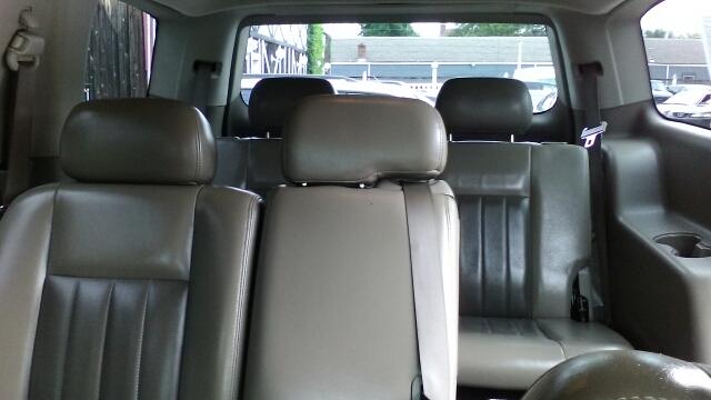 2005 Dodge Durango Limited 4WD 4dr SUV - Topeka KS