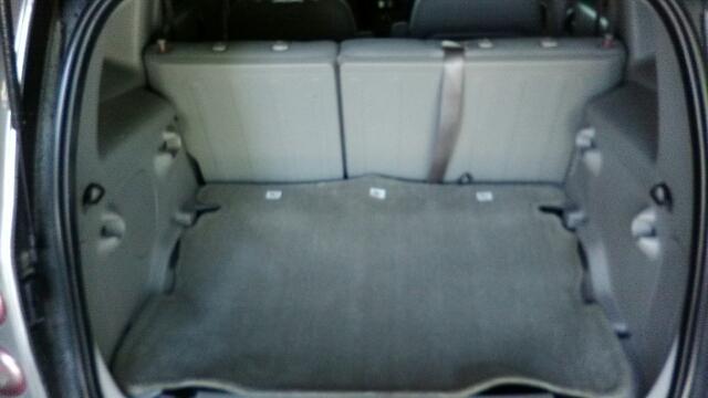 2007 Chevrolet HHR LS 4dr Wagon - Topeka KS