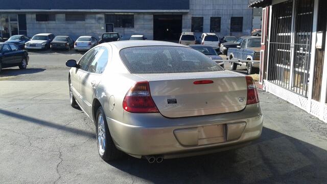 2002 Chrysler 300M 4dr Sedan - Topeka KS