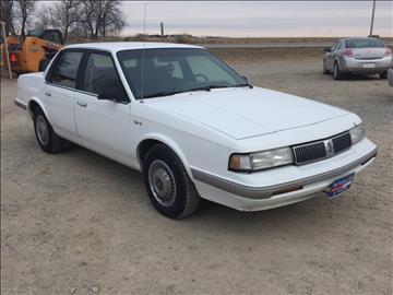 1996 Oldsmobile Ciera for sale in Downs, KS