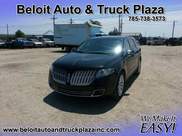 2010 Lincoln MKT for sale in BELOIT KS
