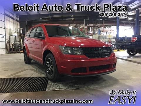 2017 Dodge Journey for sale in Beloit, KS