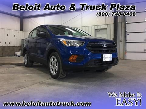 2017 Ford Escape for sale in Beloit, KS