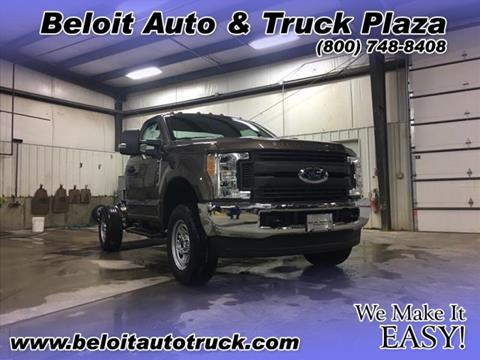 2017 Ford F-350 Super Duty for sale in Beloit, KS