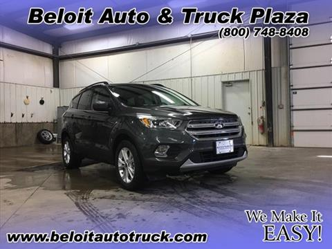 2018 Ford Escape for sale in Beloit, KS