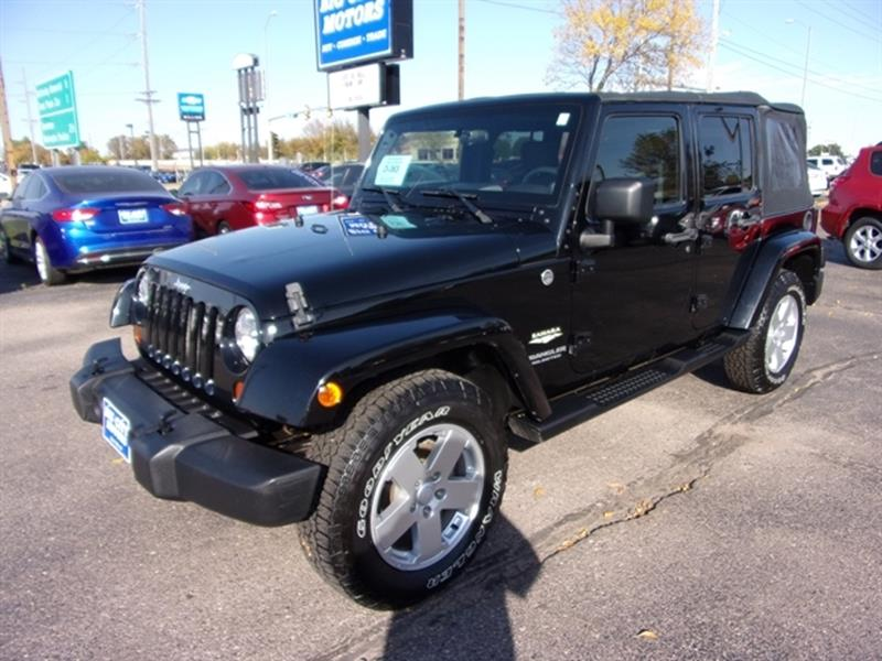 Jeep wrangler for sale in sioux falls sd for Big city motors sioux falls sd