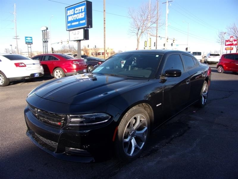 2015 dodge charger for sale in south dakota for Big city motors sioux falls sd