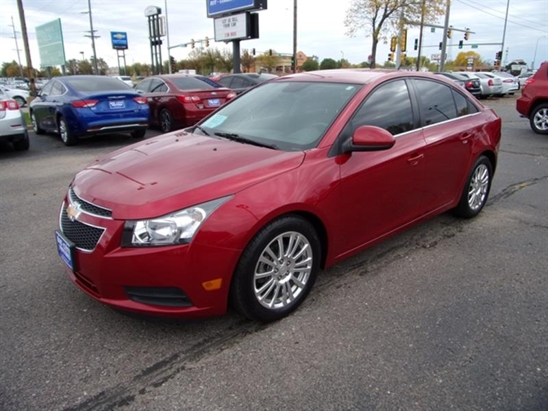 2013 chevrolet cruze for sale in sioux falls sd for Big city motors sioux falls sd