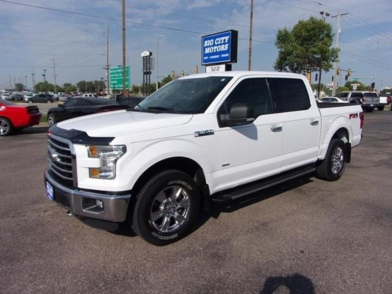 2015 ford f 150 for sale in sioux falls sd
