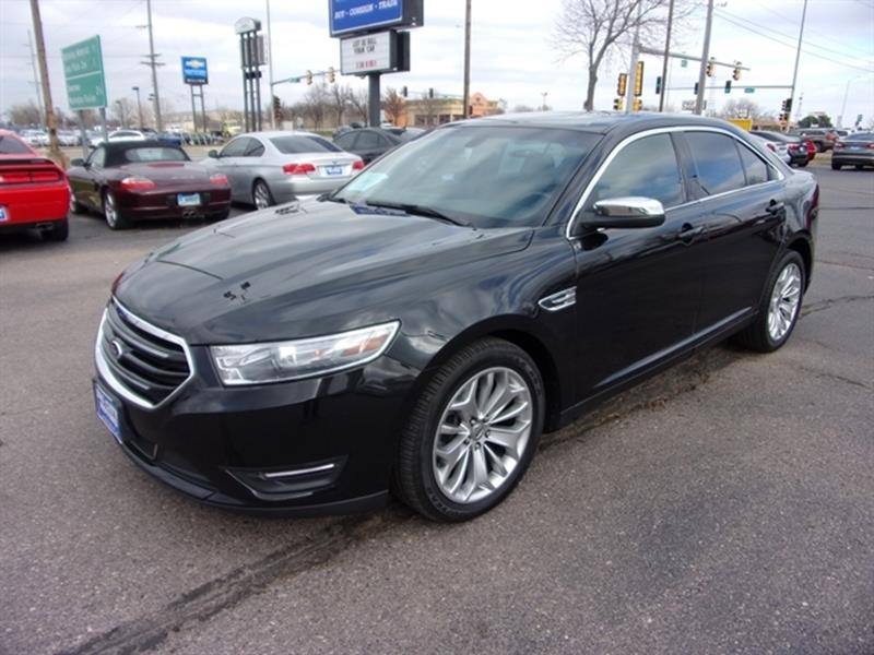 2013 ford taurus for sale in south dakota for Big city motors sioux falls sd