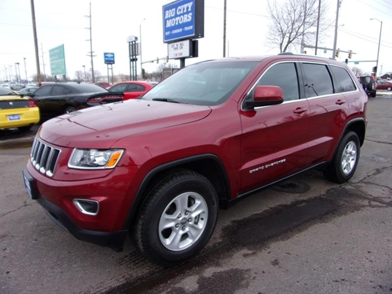 Jeep for sale in south dakota for Big city motors sioux falls sd