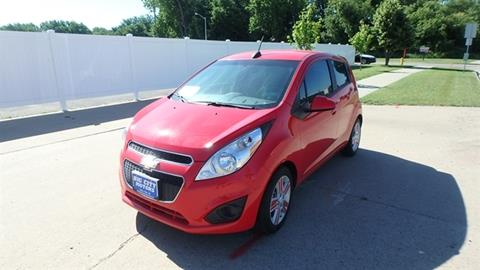 2015 Chevrolet Spark for sale in Sioux Falls, SD