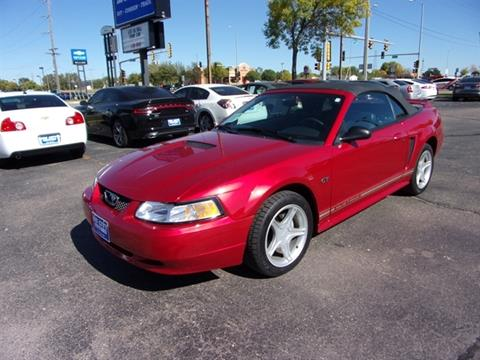 Ford mustang for sale in sioux falls sd for Big city motors sioux falls sd