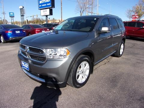 2011 Dodge Durango for sale in Sioux Falls, SD