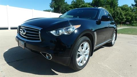 2012 Infiniti FX35 for sale in Sioux Falls, SD