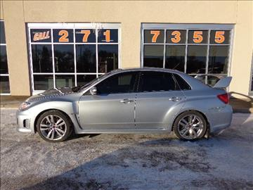 Subaru impreza for sale sioux falls sd for Big city motors sioux falls sd