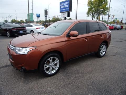 Mitsubishi for sale in south dakota for Big city motors sioux falls sd