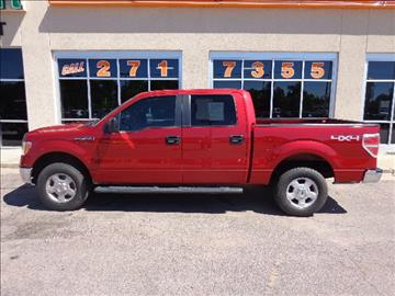 2011 ford f 150 for sale sioux falls sd for Big city motors sioux falls sd