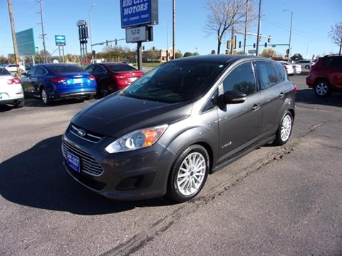 2015 Ford C-MAX Hybrid for sale in Sioux Falls, SD