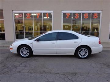 2002 Chrysler 300M for sale in Sioux Falls, SD