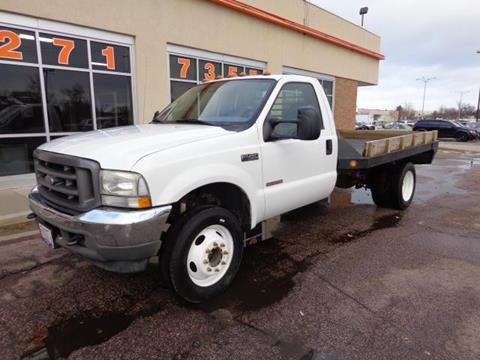 2004 Ford F-450 for sale in Sioux Falls, SD