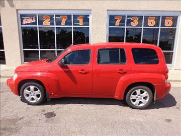 Chevrolet hhr for sale sioux falls sd for Big city motors sioux falls sd