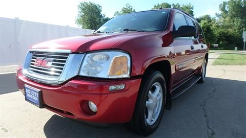 2004 GMC Envoy XL for sale in Sioux Falls, SD