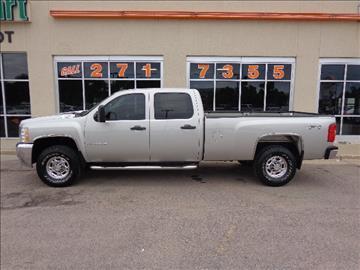 Chevrolet silverado 2500hd for sale sioux falls sd for Big city motors sioux falls sd