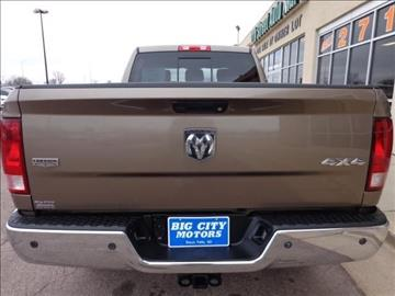 Dodge ram pickup 2500 for sale south dakota for Big city motors sioux falls sd