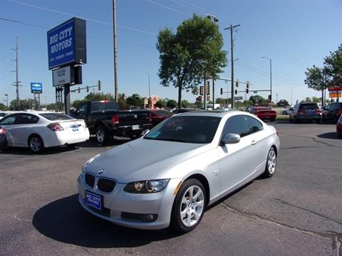 2010 BMW 3 Series for sale in Sioux Falls, SD