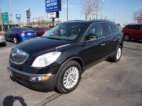 2008 Buick Enclave for sale in Sioux Falls, SD