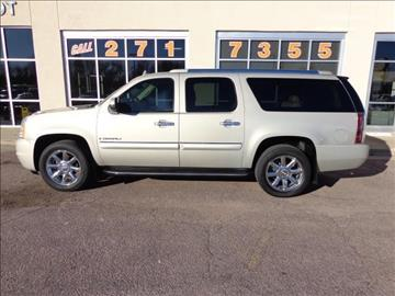 Gmc yukon for sale sioux falls sd for Big city motors sioux falls sd